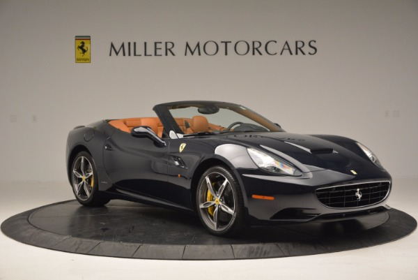 Used 2013 Ferrari California 30 for sale Sold at Aston Martin of Greenwich in Greenwich CT 06830 11