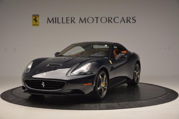Used 2013 Ferrari California 30 for sale Sold at Aston Martin of Greenwich in Greenwich CT 06830 13