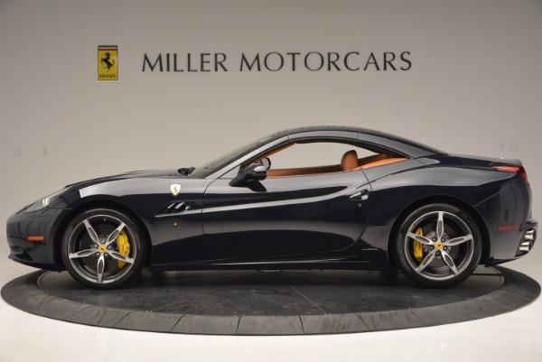 Used 2013 Ferrari California 30 for sale Sold at Aston Martin of Greenwich in Greenwich CT 06830 15