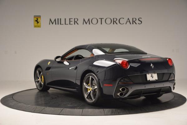 Used 2013 Ferrari California 30 for sale Sold at Aston Martin of Greenwich in Greenwich CT 06830 17