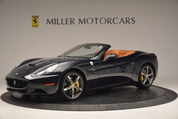 Used 2013 Ferrari California 30 for sale Sold at Aston Martin of Greenwich in Greenwich CT 06830 2