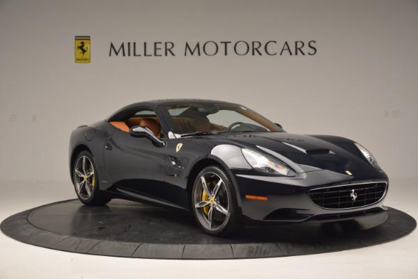 Used 2013 Ferrari California 30 for sale Sold at Aston Martin of Greenwich in Greenwich CT 06830 23