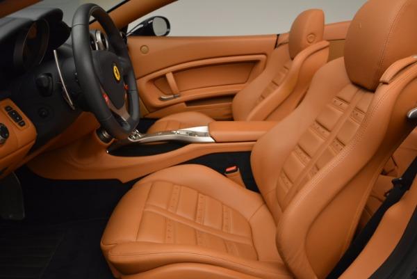 Used 2013 Ferrari California 30 for sale Sold at Aston Martin of Greenwich in Greenwich CT 06830 26