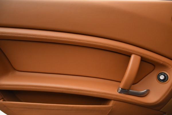 Used 2013 Ferrari California 30 for sale Sold at Aston Martin of Greenwich in Greenwich CT 06830 28