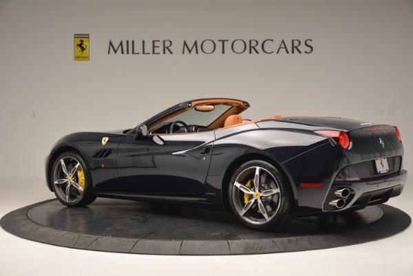 Used 2013 Ferrari California 30 for sale Sold at Aston Martin of Greenwich in Greenwich CT 06830 4