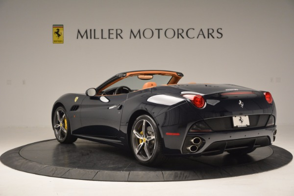 Used 2013 Ferrari California 30 for sale Sold at Aston Martin of Greenwich in Greenwich CT 06830 5