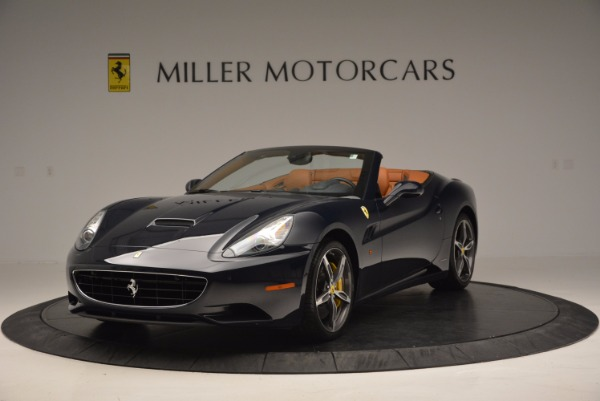 Used 2013 Ferrari California 30 for sale Sold at Aston Martin of Greenwich in Greenwich CT 06830 1
