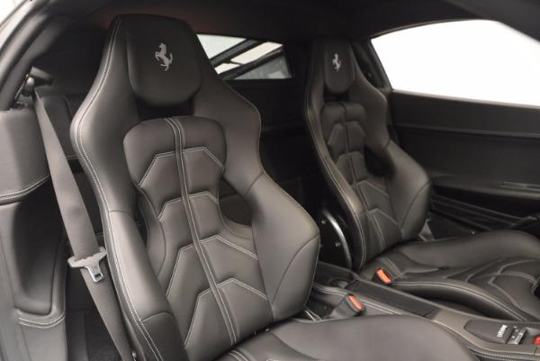 Used 2012 Ferrari 458 Italia for sale Sold at Aston Martin of Greenwich in Greenwich CT 06830 19