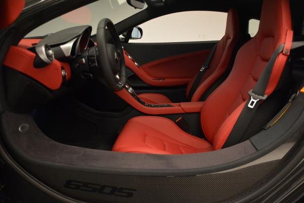 Used 2015 McLaren 650S for sale Sold at Aston Martin of Greenwich in Greenwich CT 06830 15