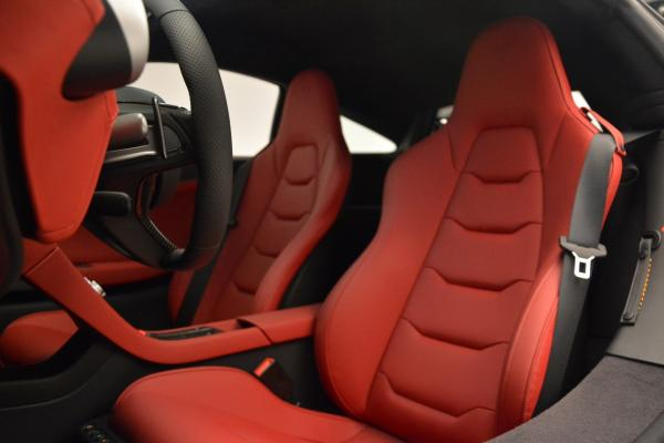 Used 2015 McLaren 650S for sale Sold at Aston Martin of Greenwich in Greenwich CT 06830 16