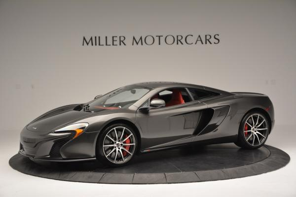Used 2015 McLaren 650S for sale Sold at Aston Martin of Greenwich in Greenwich CT 06830 2