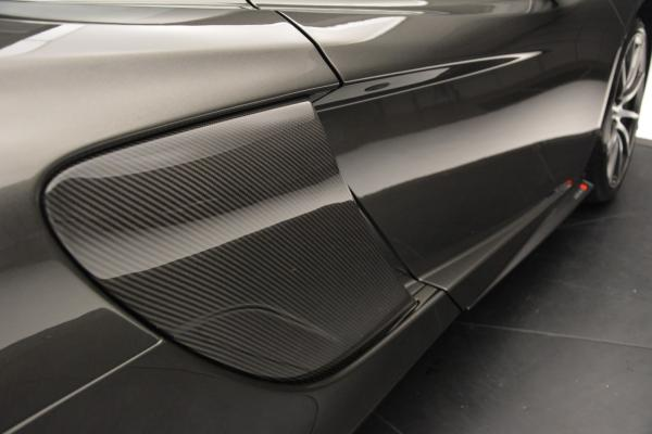 Used 2015 McLaren 650S for sale Sold at Aston Martin of Greenwich in Greenwich CT 06830 20