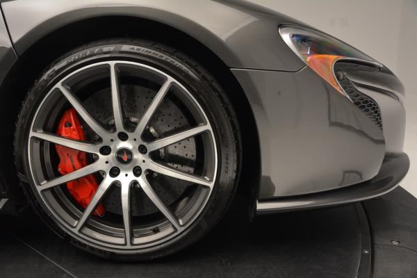 Used 2015 McLaren 650S for sale Sold at Aston Martin of Greenwich in Greenwich CT 06830 21