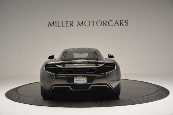 Used 2015 McLaren 650S for sale Sold at Aston Martin of Greenwich in Greenwich CT 06830 6
