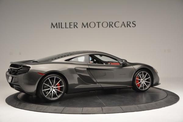 Used 2015 McLaren 650S for sale Sold at Aston Martin of Greenwich in Greenwich CT 06830 8