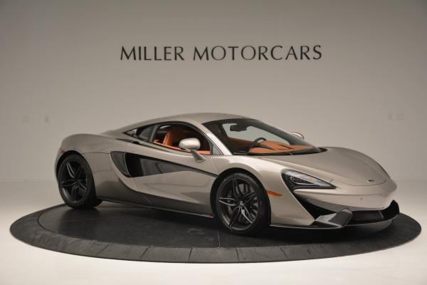 New 2016 McLaren 570S for sale Sold at Aston Martin of Greenwich in Greenwich CT 06830 10