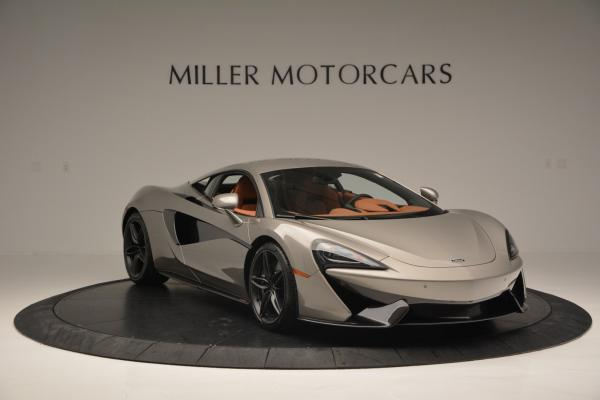 New 2016 McLaren 570S for sale Sold at Aston Martin of Greenwich in Greenwich CT 06830 11