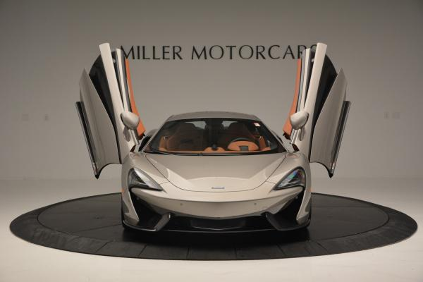 New 2016 McLaren 570S for sale Sold at Aston Martin of Greenwich in Greenwich CT 06830 13