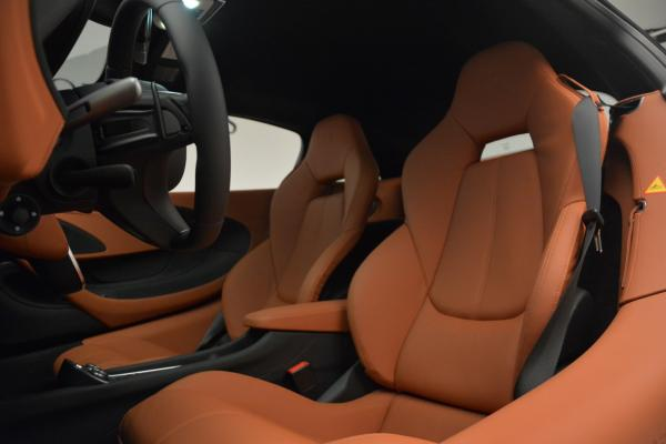 New 2016 McLaren 570S for sale Sold at Aston Martin of Greenwich in Greenwich CT 06830 17