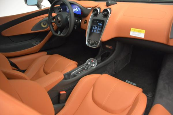 New 2016 McLaren 570S for sale Sold at Aston Martin of Greenwich in Greenwich CT 06830 18