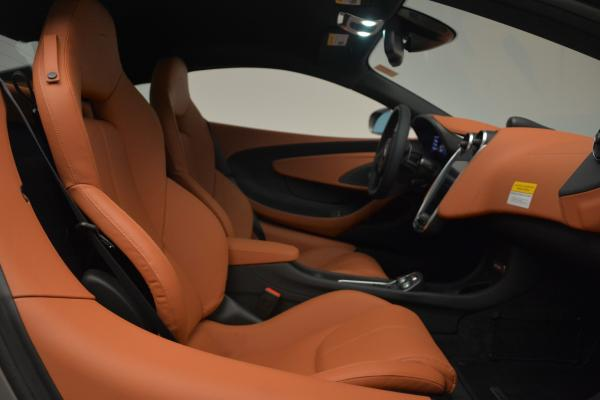 New 2016 McLaren 570S for sale Sold at Aston Martin of Greenwich in Greenwich CT 06830 19