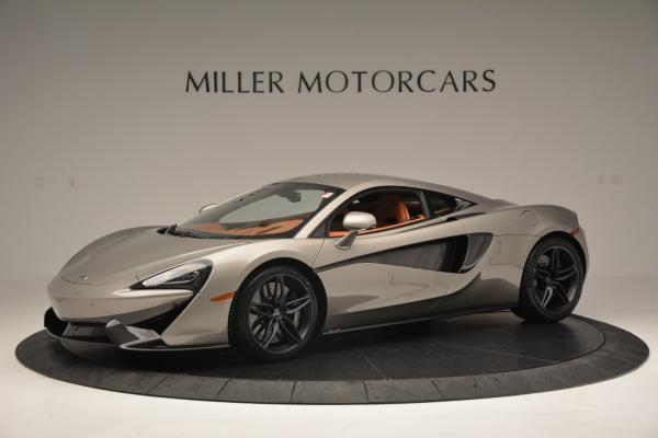 New 2016 McLaren 570S for sale Sold at Aston Martin of Greenwich in Greenwich CT 06830 2