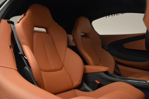 New 2016 McLaren 570S for sale Sold at Aston Martin of Greenwich in Greenwich CT 06830 20