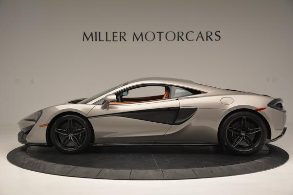New 2016 McLaren 570S for sale Sold at Aston Martin of Greenwich in Greenwich CT 06830 3
