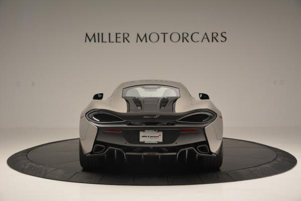 New 2016 McLaren 570S for sale Sold at Aston Martin of Greenwich in Greenwich CT 06830 6
