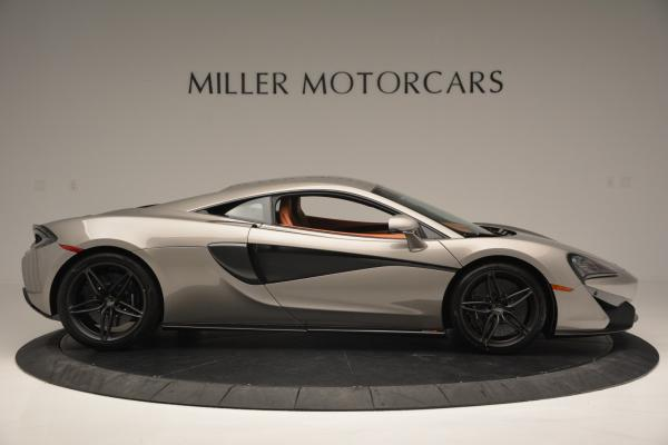 New 2016 McLaren 570S for sale Sold at Aston Martin of Greenwich in Greenwich CT 06830 9