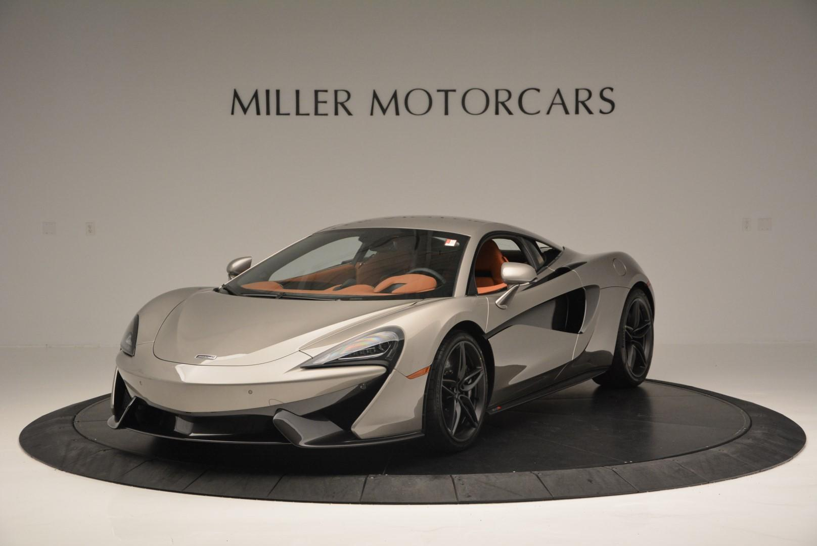 New 2016 McLaren 570S for sale Sold at Aston Martin of Greenwich in Greenwich CT 06830 1