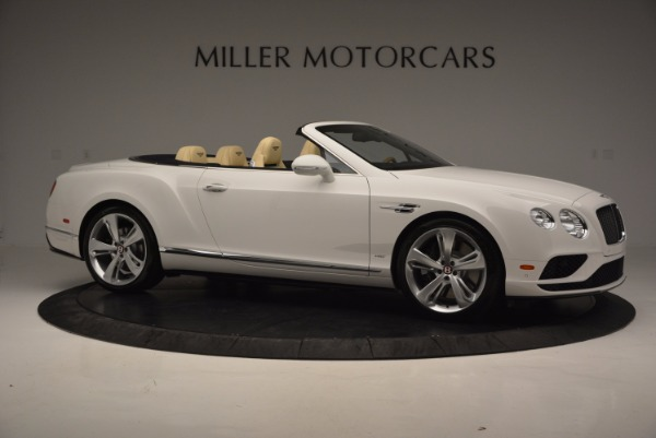New 2017 Bentley Continental GT V8 S for sale Sold at Aston Martin of Greenwich in Greenwich CT 06830 10