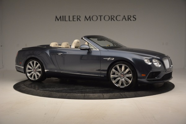 Used 2017 Bentley Continental GT V8 S for sale $179,900 at Aston Martin of Greenwich in Greenwich CT 06830 10
