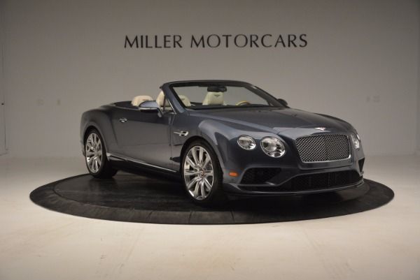 Used 2017 Bentley Continental GT V8 S for sale $179,900 at Aston Martin of Greenwich in Greenwich CT 06830 11
