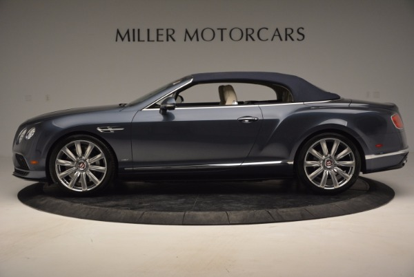 Used 2017 Bentley Continental GT V8 S for sale $179,900 at Aston Martin of Greenwich in Greenwich CT 06830 16