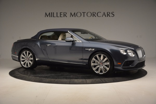 Used 2017 Bentley Continental GT V8 S for sale $179,900 at Aston Martin of Greenwich in Greenwich CT 06830 23