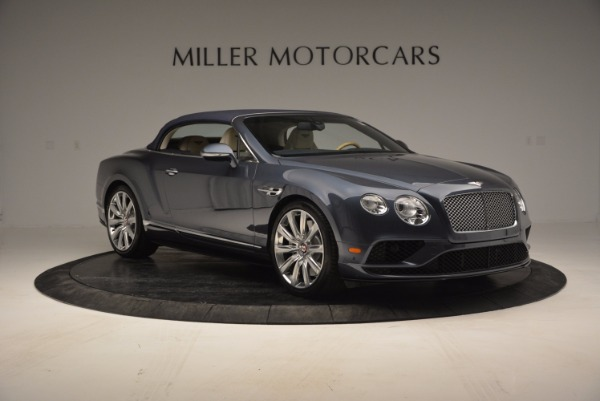Used 2017 Bentley Continental GT V8 S for sale $179,900 at Aston Martin of Greenwich in Greenwich CT 06830 24