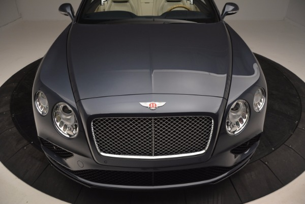 Used 2017 Bentley Continental GT V8 S for sale $179,900 at Aston Martin of Greenwich in Greenwich CT 06830 25