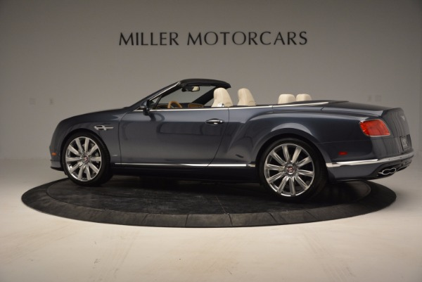 Used 2017 Bentley Continental GT V8 S for sale $179,900 at Aston Martin of Greenwich in Greenwich CT 06830 4