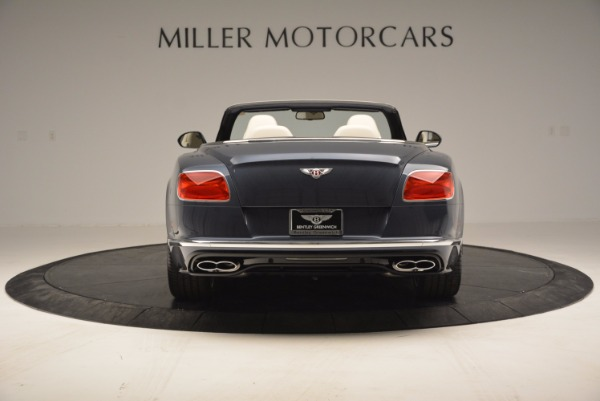 Used 2017 Bentley Continental GT V8 S for sale $179,900 at Aston Martin of Greenwich in Greenwich CT 06830 6