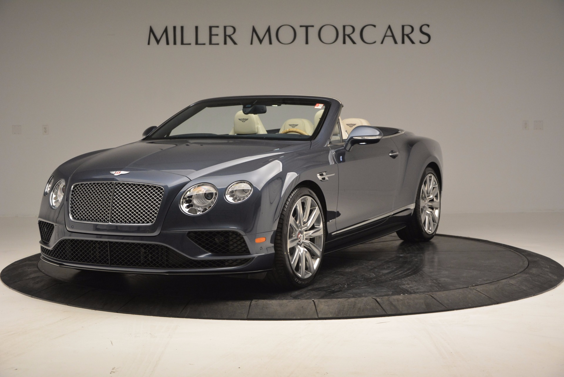 Used 2017 Bentley Continental GT V8 S for sale $179,900 at Aston Martin of Greenwich in Greenwich CT 06830 1