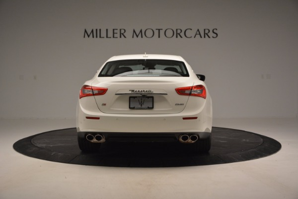 New 2017 Maserati Ghibli SQ4 for sale Sold at Aston Martin of Greenwich in Greenwich CT 06830 6