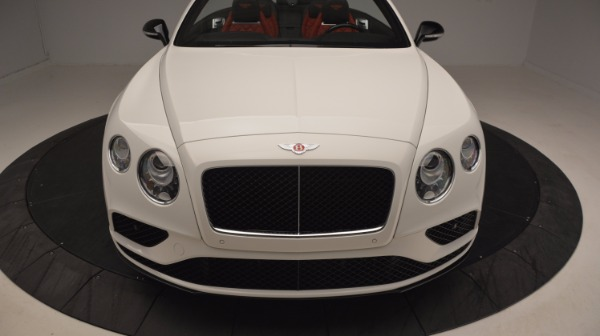 New 2017 Bentley Continental GT V8 S for sale Sold at Aston Martin of Greenwich in Greenwich CT 06830 27