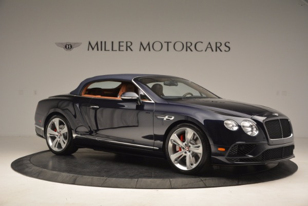 New 2017 Bentley Continental GT V8 S for sale Sold at Aston Martin of Greenwich in Greenwich CT 06830 22