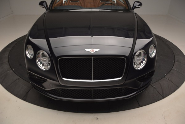 New 2017 Bentley Continental GT V8 S for sale Sold at Aston Martin of Greenwich in Greenwich CT 06830 25