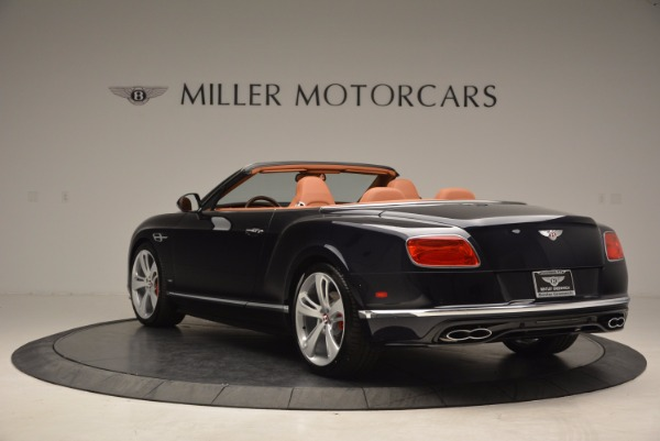 New 2017 Bentley Continental GT V8 S for sale Sold at Aston Martin of Greenwich in Greenwich CT 06830 5