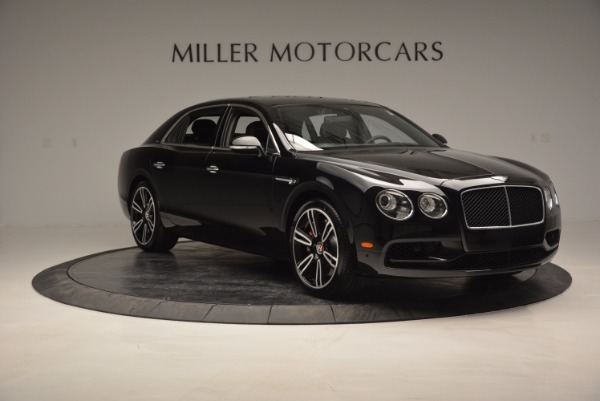 Used 2017 Bentley Flying Spur V8 S for sale Sold at Aston Martin of Greenwich in Greenwich CT 06830 11