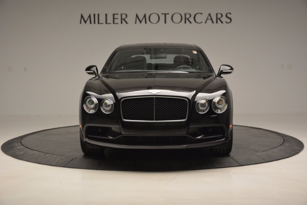 Used 2017 Bentley Flying Spur V8 S for sale Sold at Aston Martin of Greenwich in Greenwich CT 06830 12