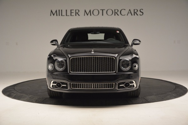 Used 2017 Bentley Mulsanne Speed for sale Sold at Aston Martin of Greenwich in Greenwich CT 06830 12