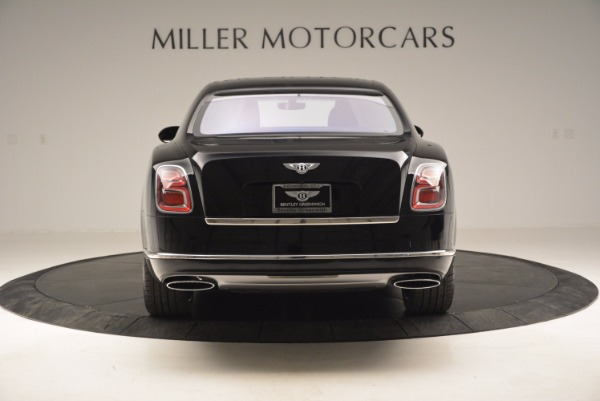 Used 2017 Bentley Mulsanne Speed for sale Sold at Aston Martin of Greenwich in Greenwich CT 06830 6